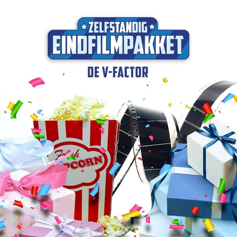 Products Zelfstandigeindfilmpakket
