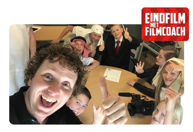 filmscript de school draait door groep 8 film image onderaan