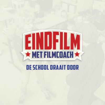 Product EMF De School draait Door
