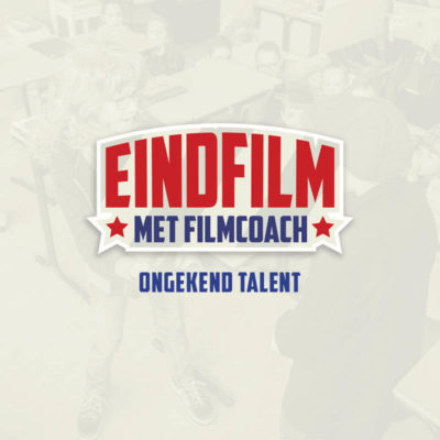 Product EMF Ongekend Talent v2