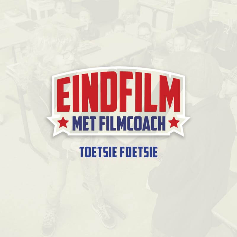 Product EMF Toetsie Foetsie