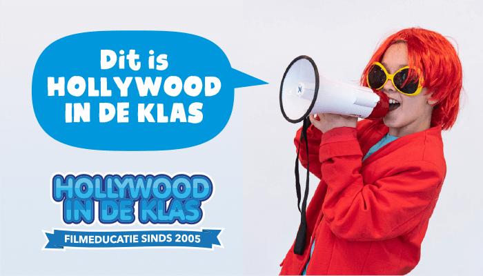 Hollywood in de Klas trailer eindfilm promo algemeen